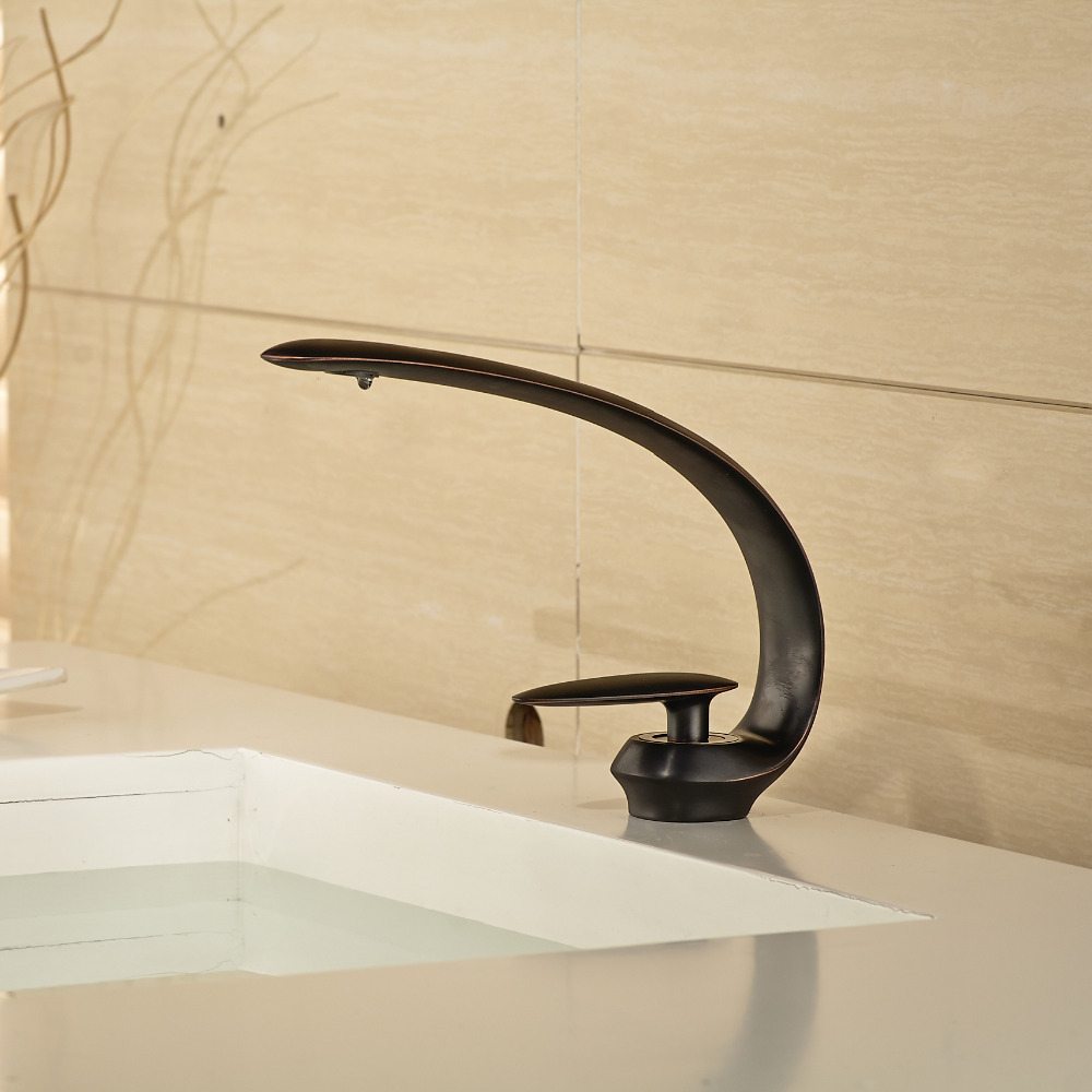 oil rubbed bronze bathroom fixtures. Messino Oil Rubbed Bronze Bathroom Sink Faucet Fixtures A