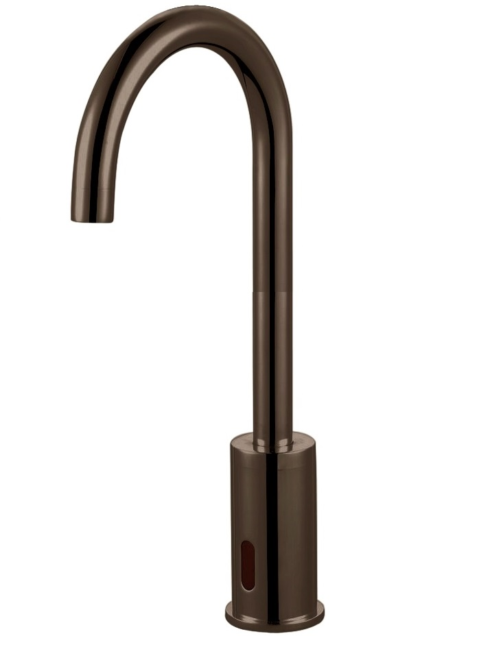 automatic kitchen faucets chrome finish brass automatic sensor kitchen faucet pull out sink water tap