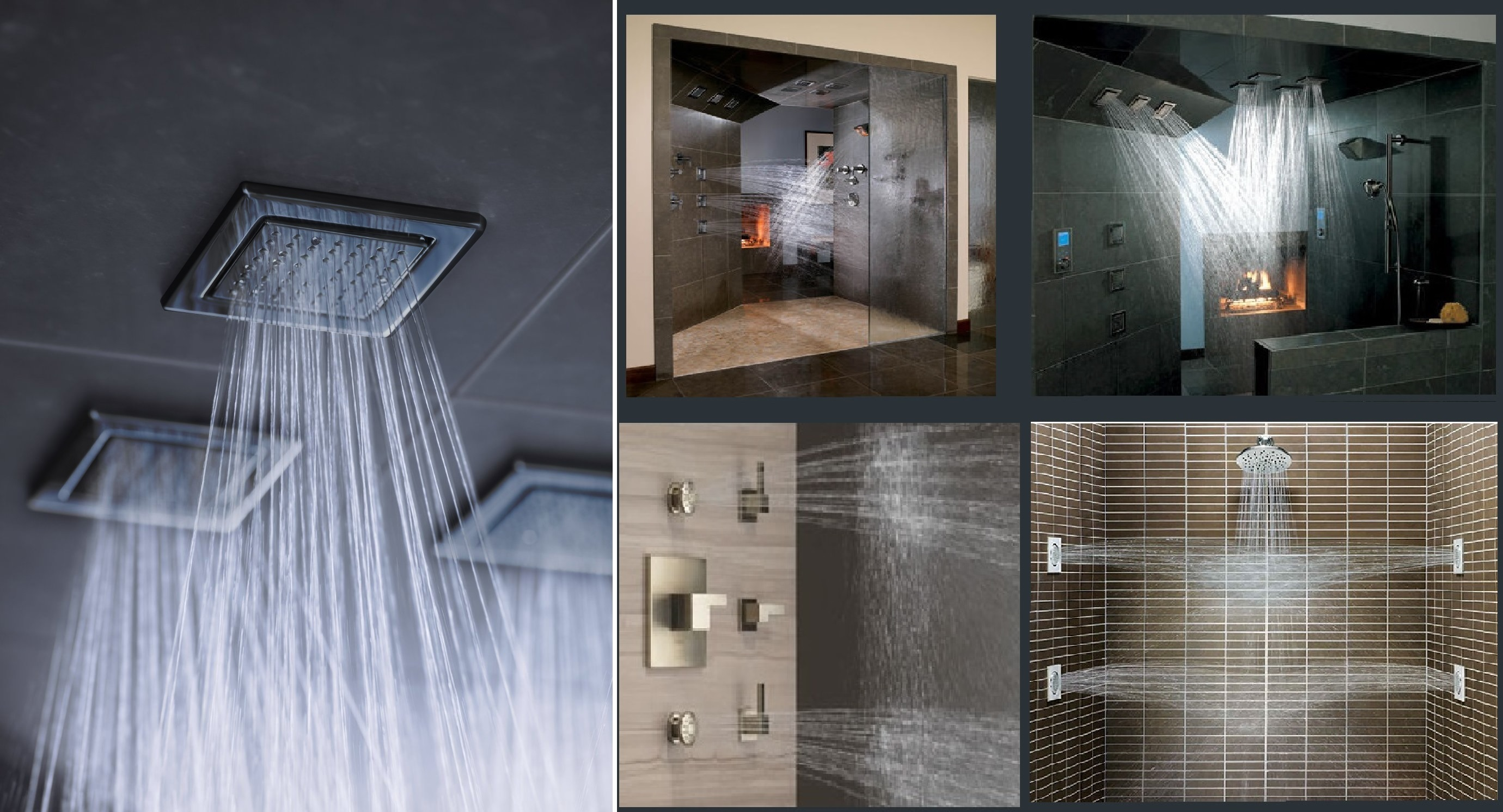 image gallery sale showers