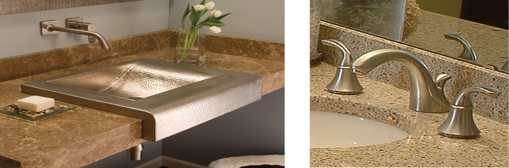 Brushed Nickel Bath Faucets   Difference Between Satin Nickel And Chrome