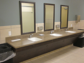 Simple Vanities Commercial Bathroom Vaniaty Commercial Bathroom Vanity