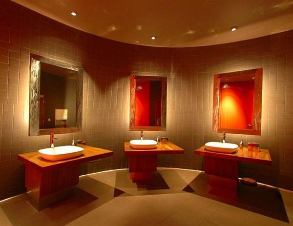 Bathroom Remodel Order Of Operations : Commercial sensor faucets
