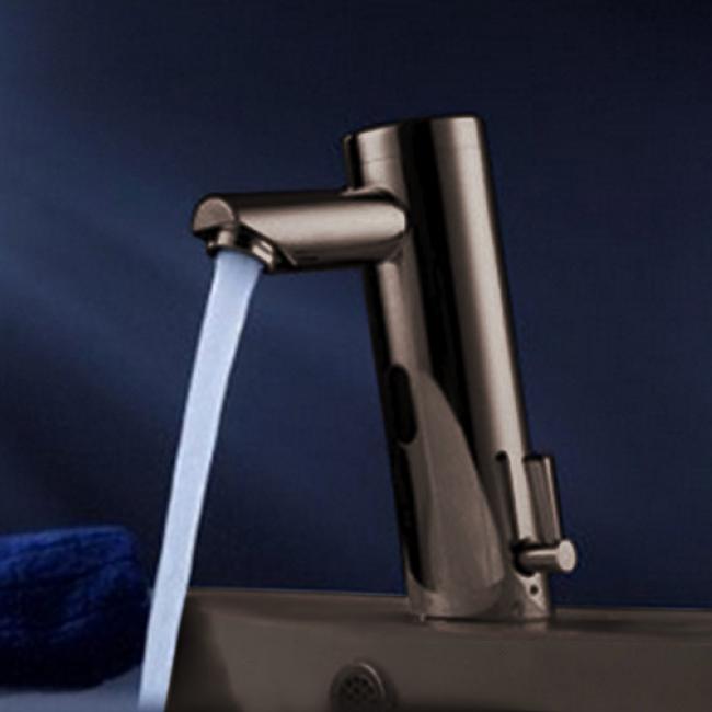 Motion Sensor Kitchen Faucet. Bronze Faucets House Copper Kitchen ...