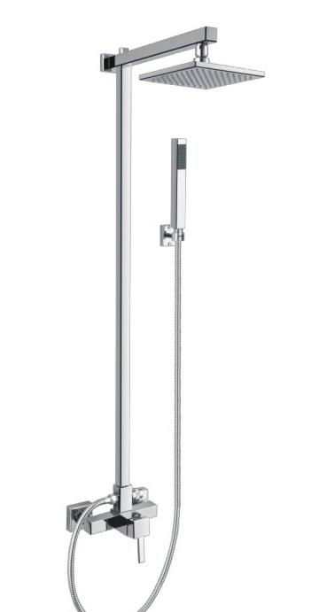 shower bath mixer set sanitaryware shower enclosure shower