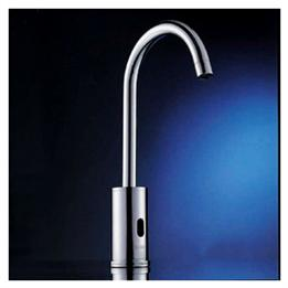 Long Neck Kitchen Faucet