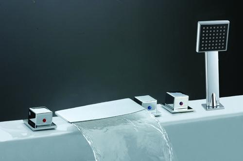 European Style Bathtub Faucet