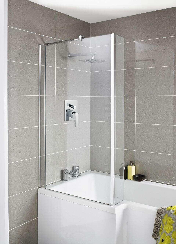 Prelude Massage Shower Set