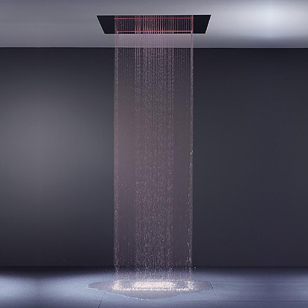 Fontana Water Fall Rain Shower Head