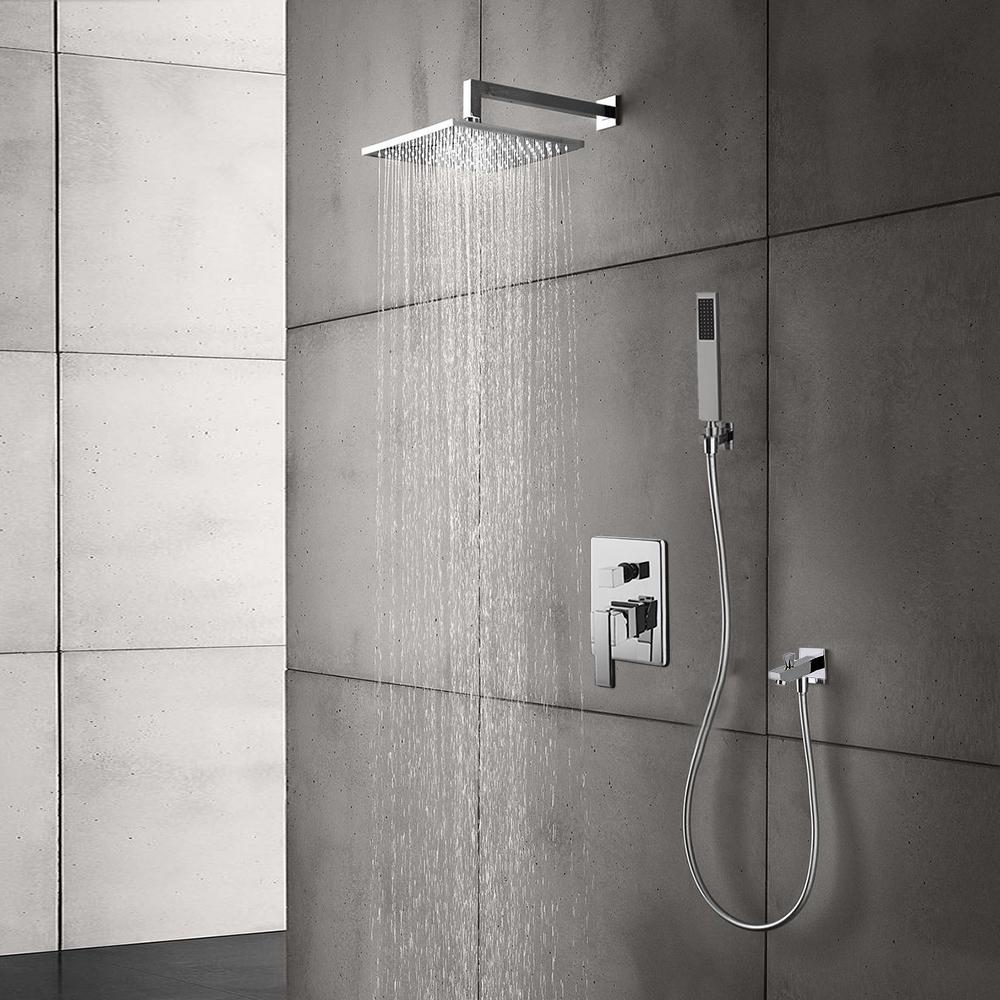 Royal Shower Set