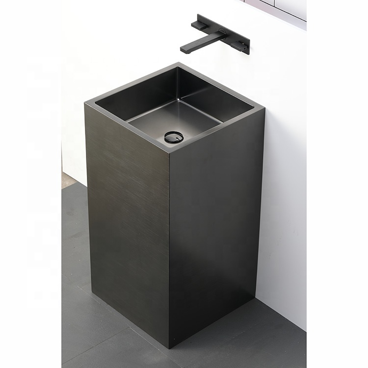 Bathselect Cube Shaped Solid Br