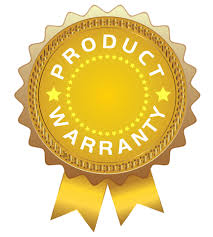 BathSelect Product Warranty
