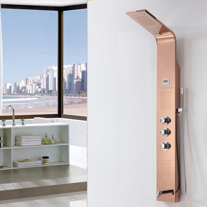 Benito Shower Panels | Bathselect.com