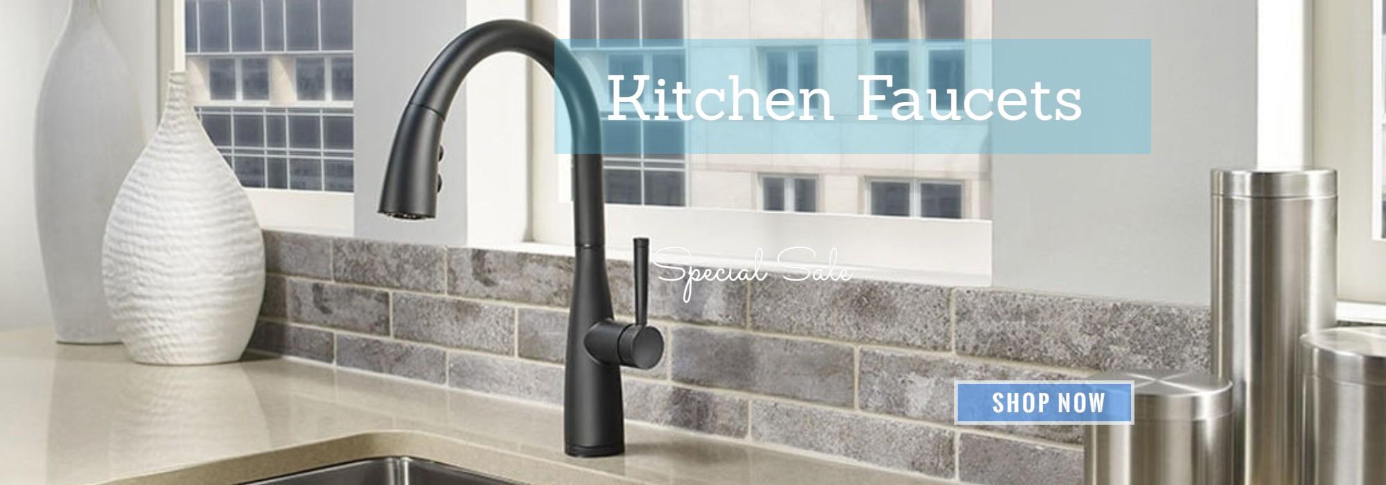 kitchen faucet sale