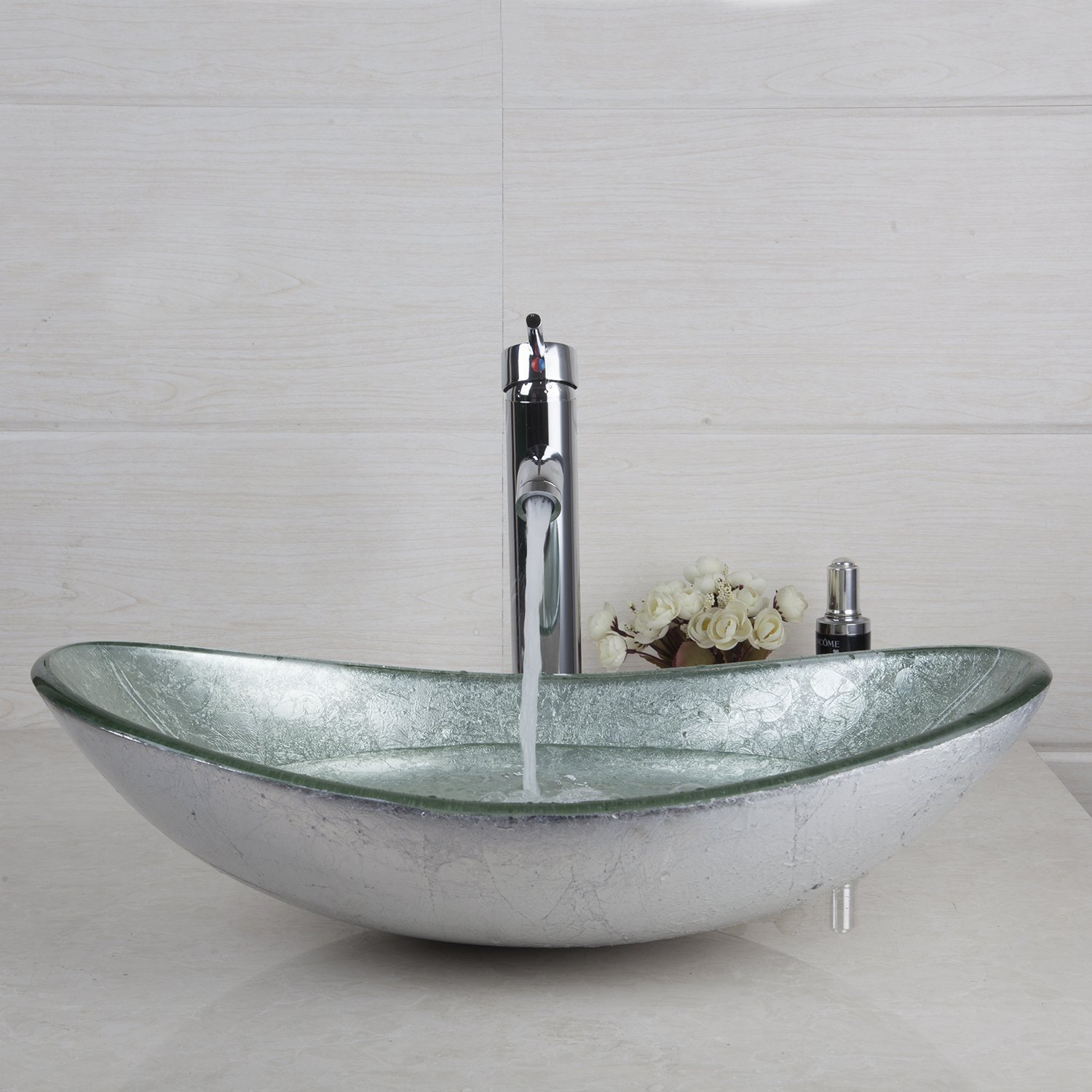 brief bathroom sink goods waterfall luxury color products led faucet chrome ls widespread changing