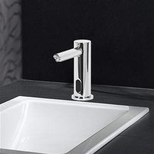 Moen Touchless Kitchen Faucet Calibrate Sensor After Battery Replacement