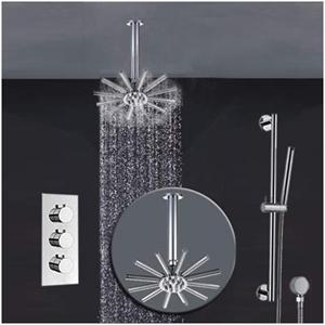 Neysa Shower Set 5043