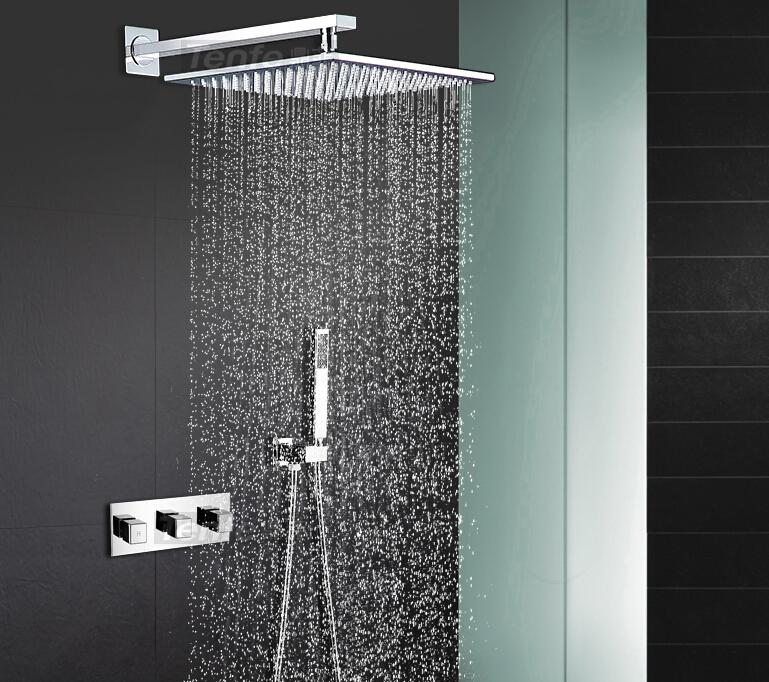 Buy Parismo Shower Set At Bathselect. Factory Price Guaranteed