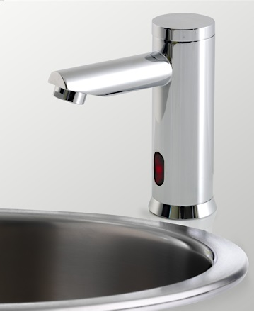 Solo Touchless Commercial Automatic Sensor Faucet