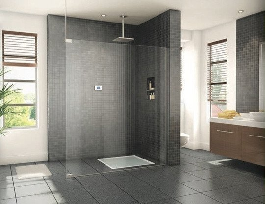 Designing a custom shower is not a simple task, it takes time and some  planning, but you can turn your shower into a spa, so imagine the benefits  of being ...