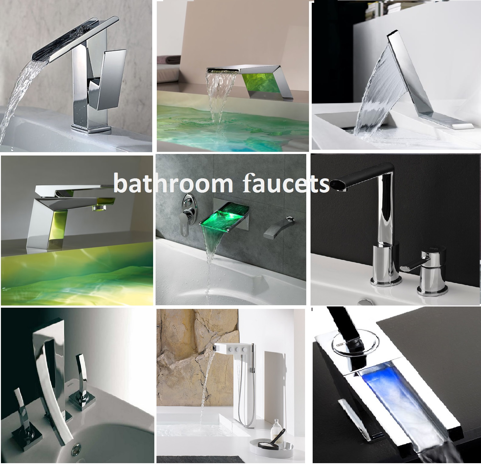 e week Big sale on all Bath Fixtures