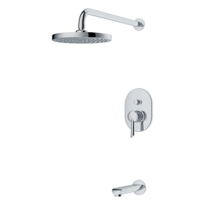 Monro Shower Set V25S7