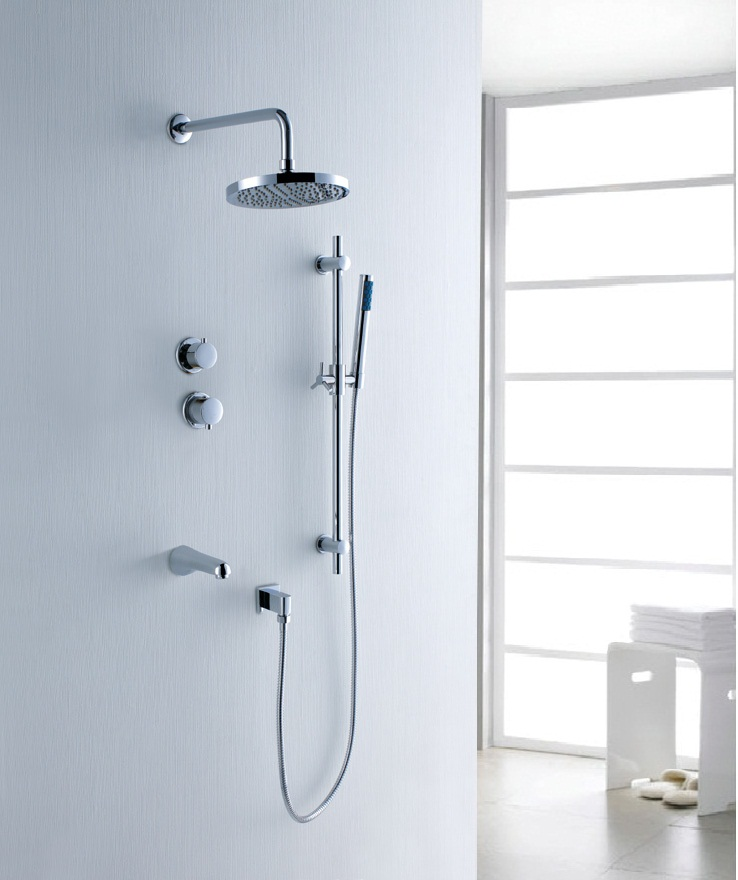Shower system BST6103