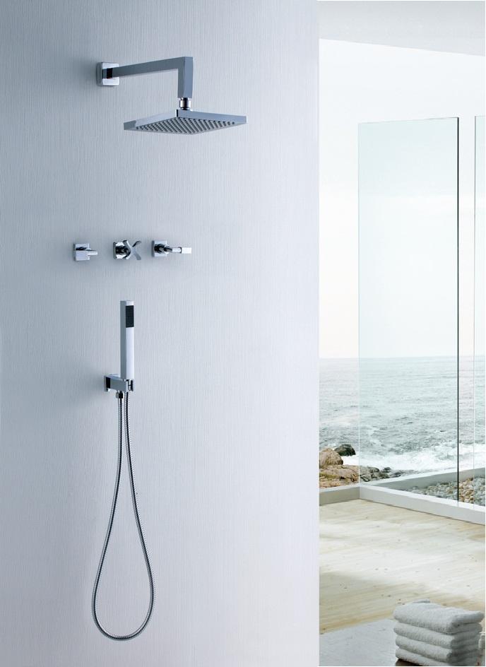 Buy Kraus Shower Set M6110 At Bathselect. Lowest Price Guaranteed