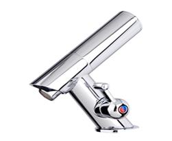 Commercial Motion Sensor Faucets