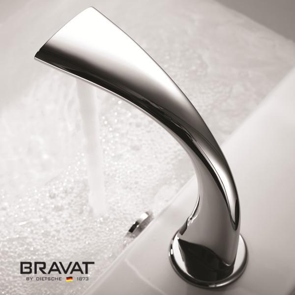 Bravat Automatic Electrical Sensor Faucet