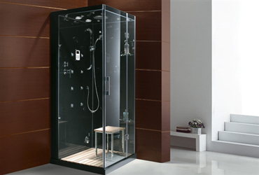 Fontana Steam Shower78
