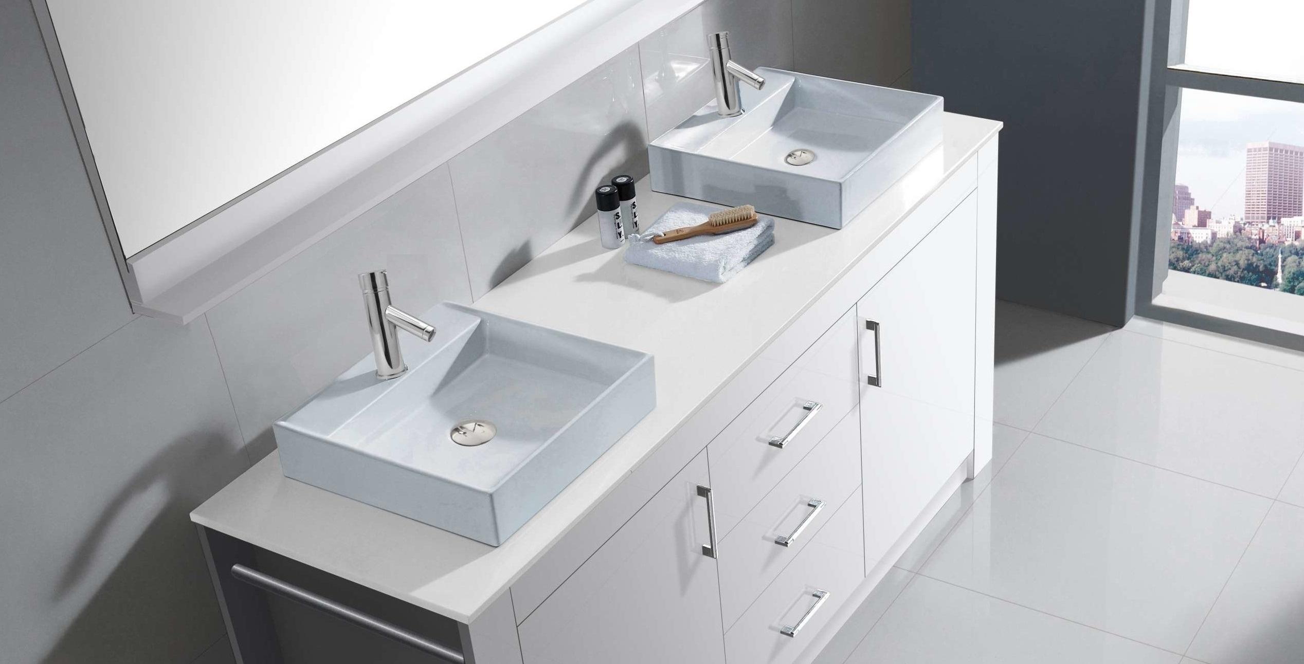 Motion Sensor Faucets The Contemporary Hygienic, Smart Sensor Automatic  Faucets