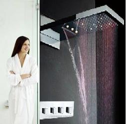 massage shower head
