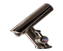 Oil Rubbed Bronze Finish Motion Sensor Faucets