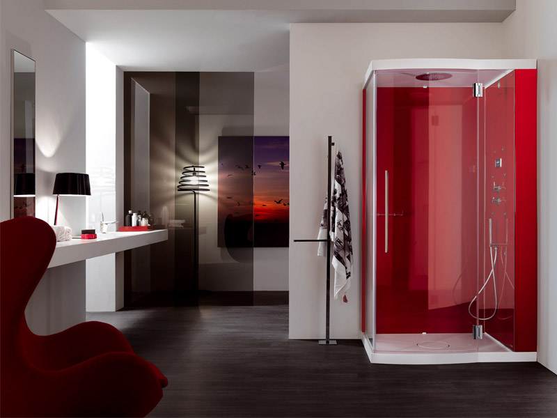Fontana Steam Shower9