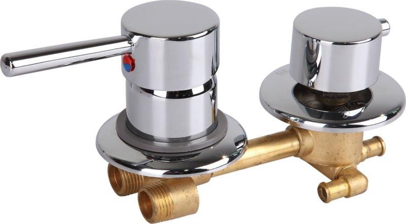 shower panel parts