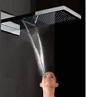 Lano Shower Set