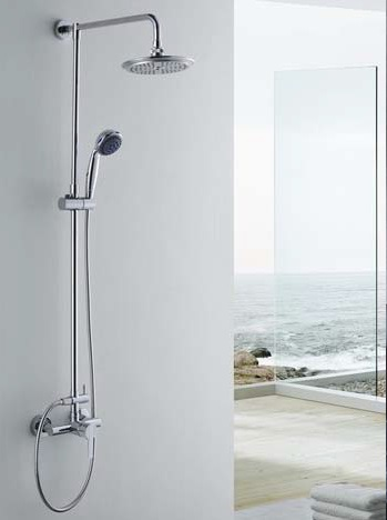 SHOWER-SET