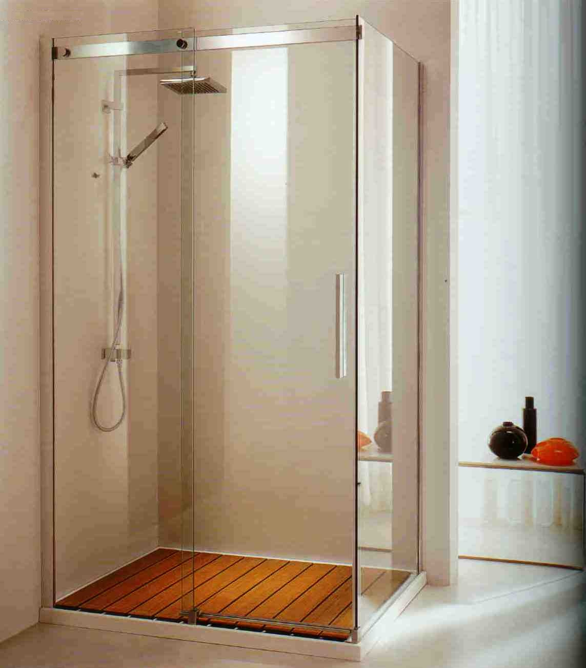 See Installation Instructions Odele Shower set