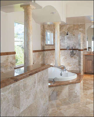 thought out bathroom remodel has a fast return on investment in the value it adds to your home few other home improvement projects equal the bathroom - Bathroom Remodel Return On Investment