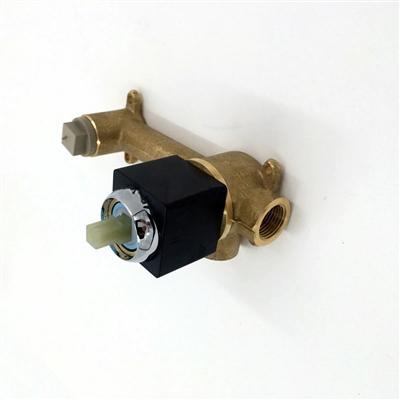 BathSelect Oil-Rubbed Bronze Black Color Bathtub Faucet