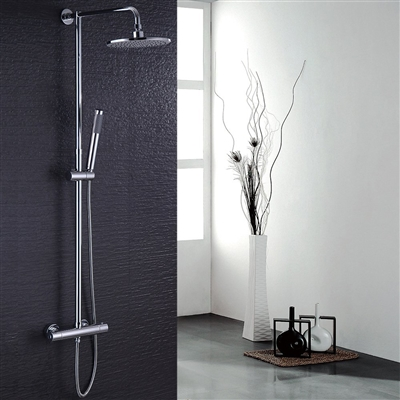 LED Shower Set (LED6040)
