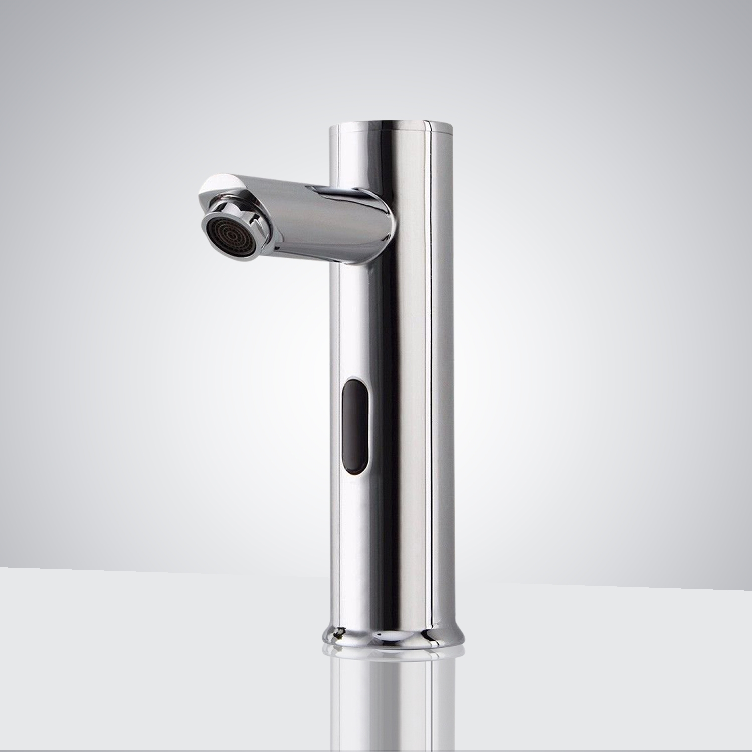 Buy Solo Touchless Sensor Faucet At Bathselect. Lowest Price Guaranteed