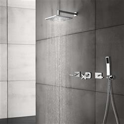 Kraus bath Shower system