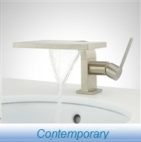 Contemporary Faucet Lowes