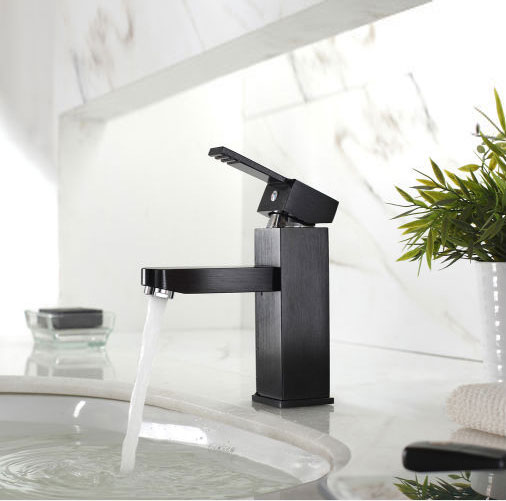 Top Quality Bathroom Fixtures from BathSelect
