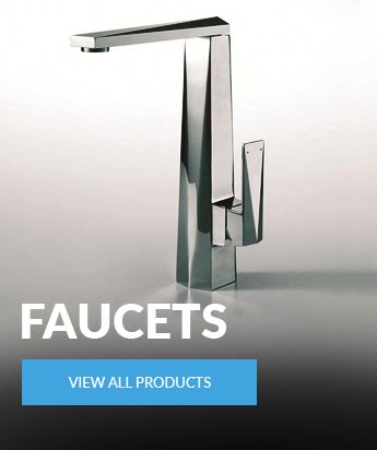Bathroom Fixtures - Bathroom Faucets
